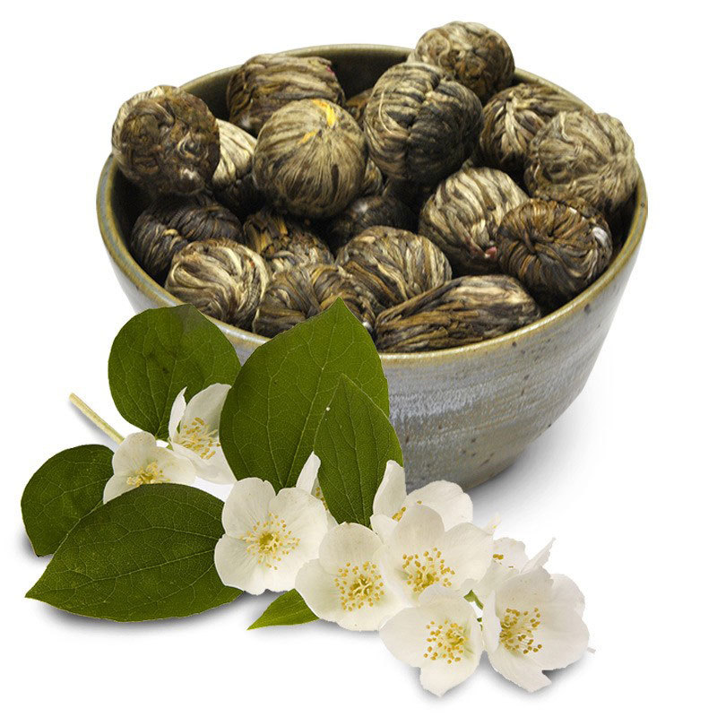 چای گل یاسمین