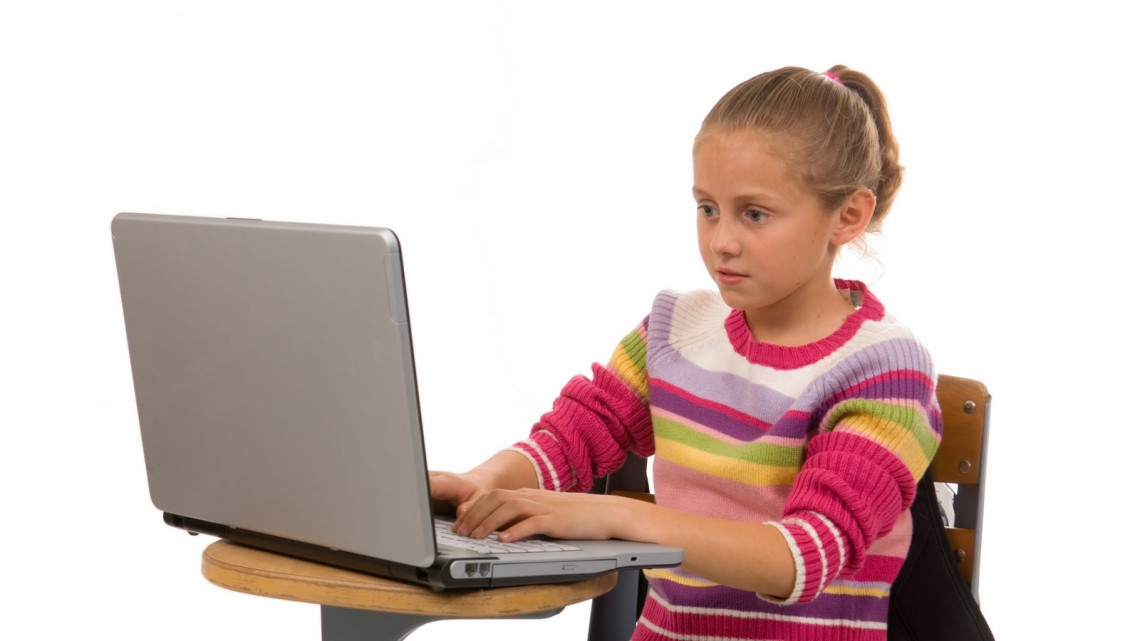Online Schooling For The Child