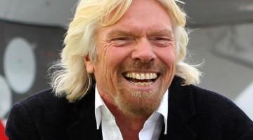 ریچارد برنسون,کسب ثروت,کارآفرین,نقل قول الهام بخش,نقل قول,