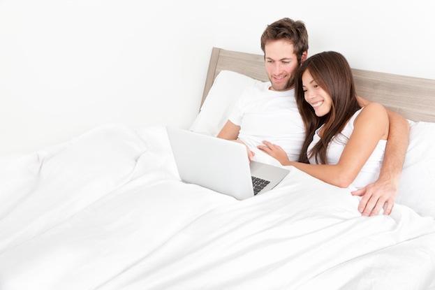 مزیتهای رابطهی جنسی میان زن و شوهر
