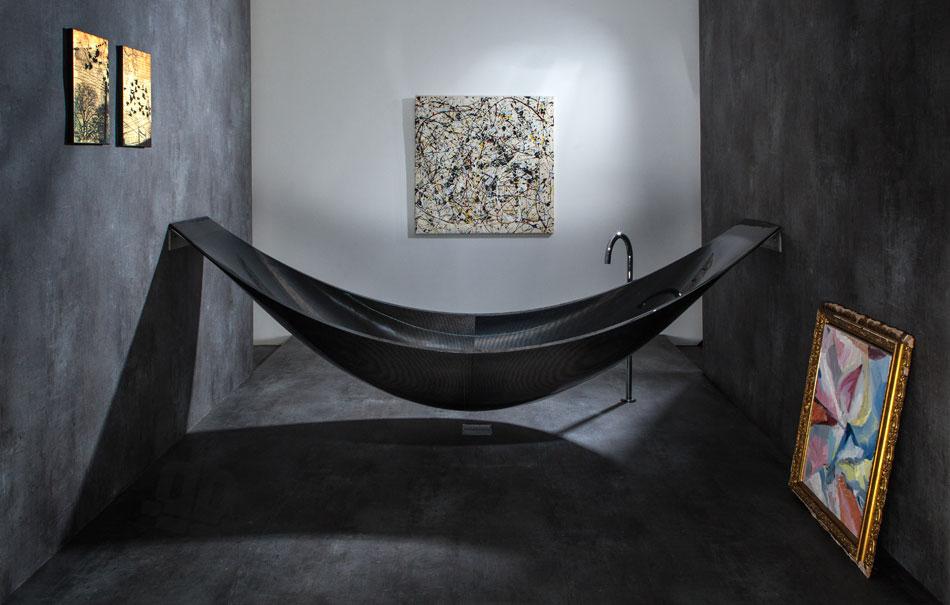 وان حمام,بانوج,طراحی,ایده,خلاقیت,حمام,