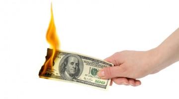 ارتباط بین اهمیت و جایگاه پول با سلامت روانی
