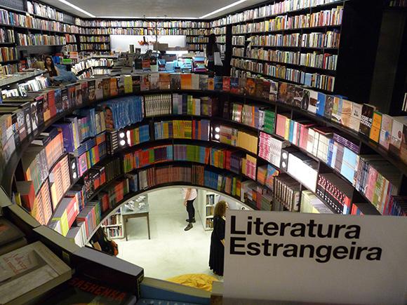 Inspiring Bookstores Around the World-5