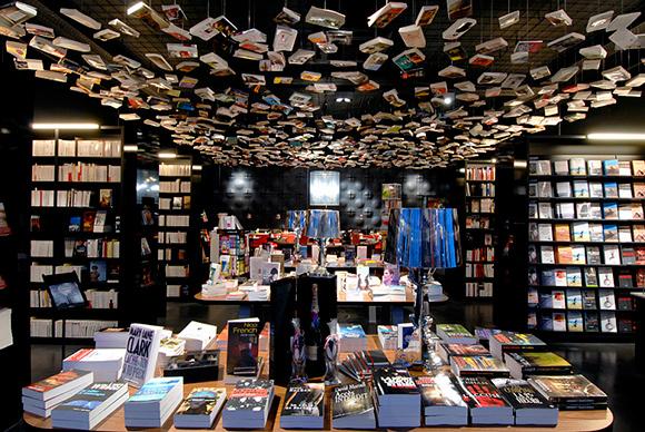 Inspiring Bookstores Around the World-9