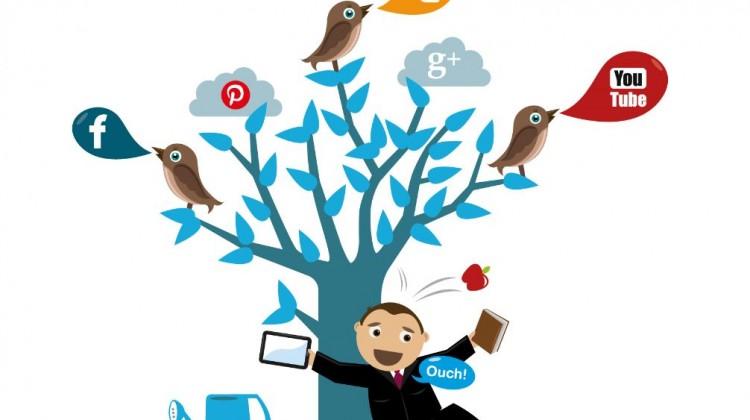 all-social-media-platforms