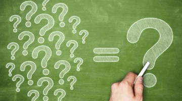 the most important question about business ideas