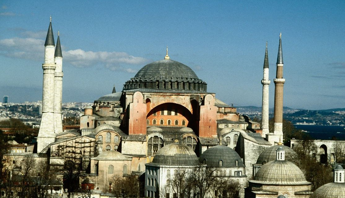 tourist attractions of Turkey