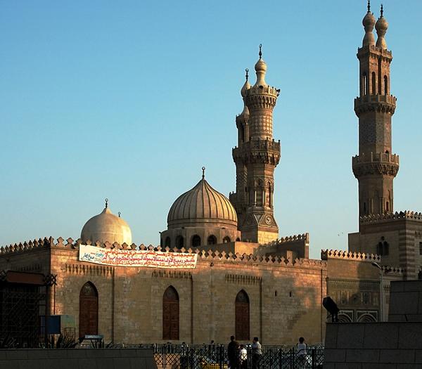 Al-Azhar_Mosque_Egypt_