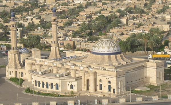 Al_Nida_Mosque_Iraq