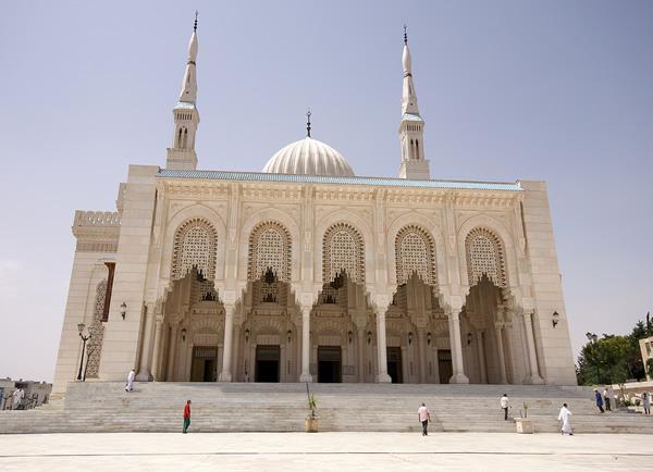 Emir_Abdelkader_Mosque_Algeria