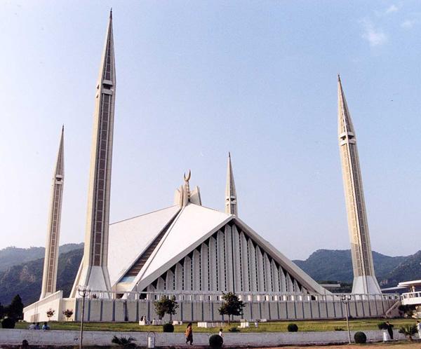 Faisal_Mosque_Pakistan