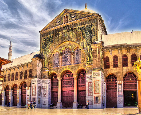 Great_Mosque_of_Damascus_Syria_