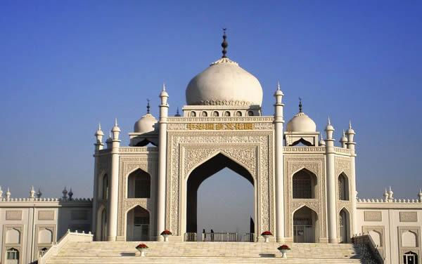 Hui_Mosque_in_Ningxia_China