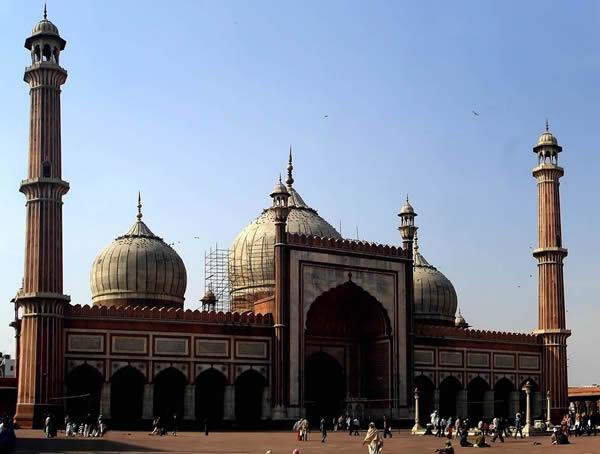 Jama_Masjid_India