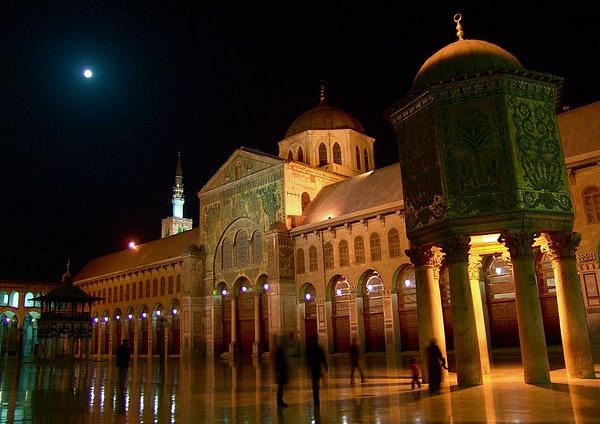 Omayyed_Mosque_Syria