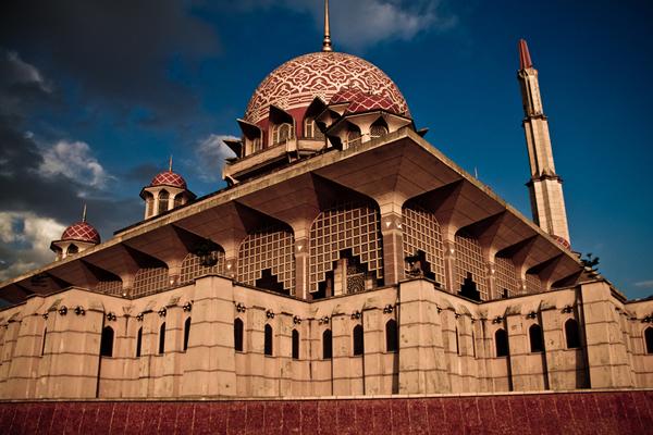 Putra_Mosque_Malaysia