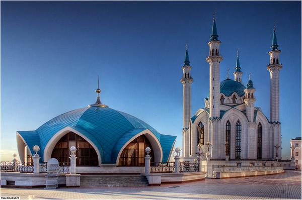 Qolsharif_Mosque_Russia