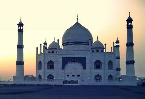 Siddiqa_Fatima_Zahra_Mosque_Kuwait