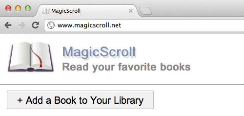 epub-chrome-MagicScroll