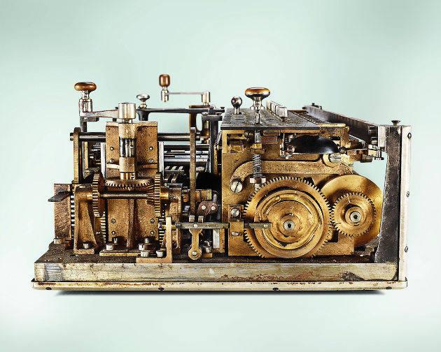mechanical calculators-3