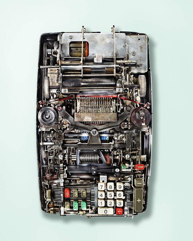 mechanical calculators-5