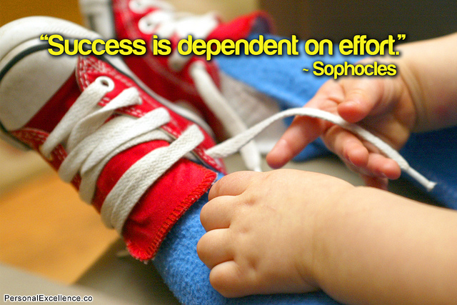 Definitions of Success-17
