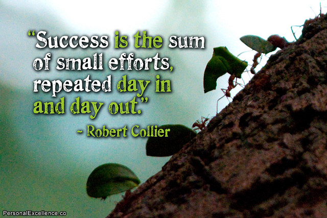 Definitions of Success-18