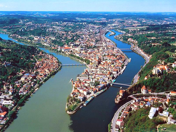 Passau-germany
