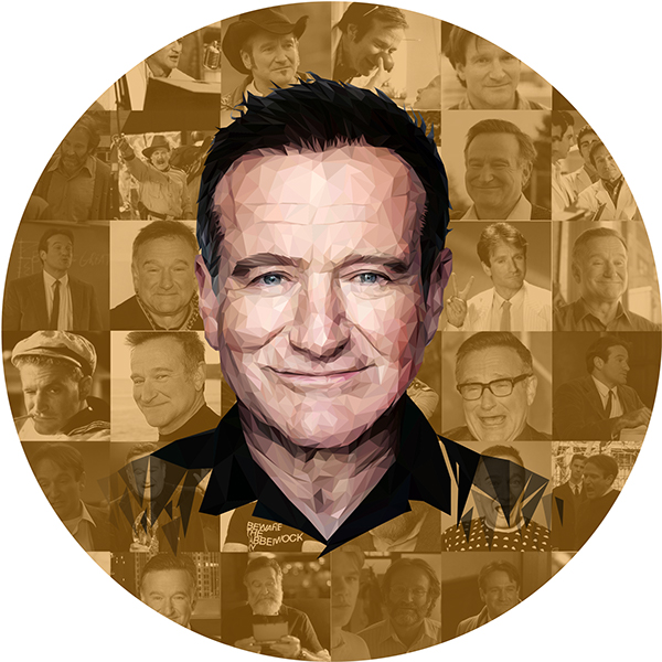 Pay Tribute to Robin Williams-4