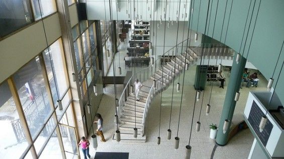 National Library, Costa Rica-1