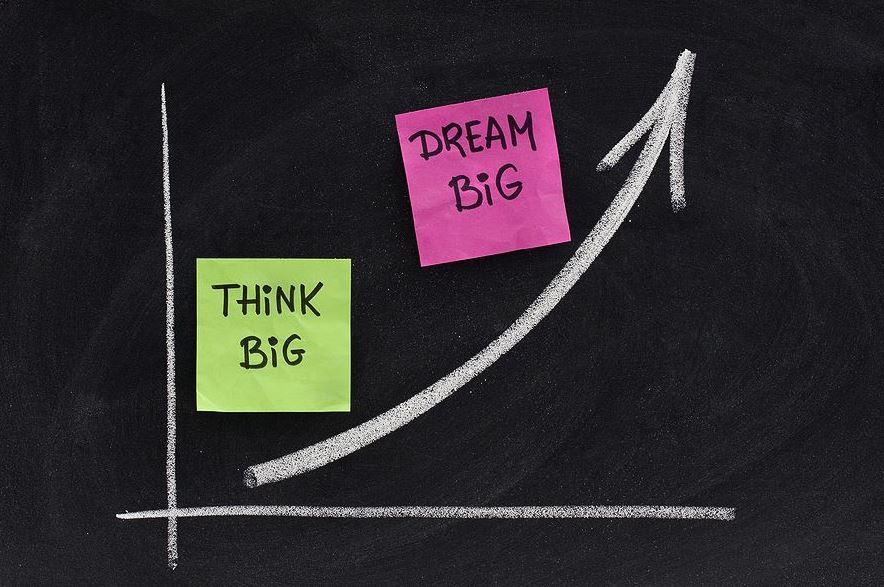 think-big-dream-big