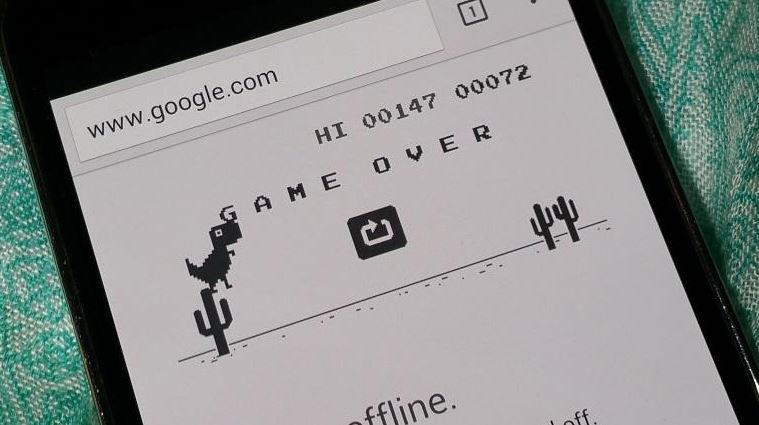 Play-Chrome's-endless-runner-game-when-offline