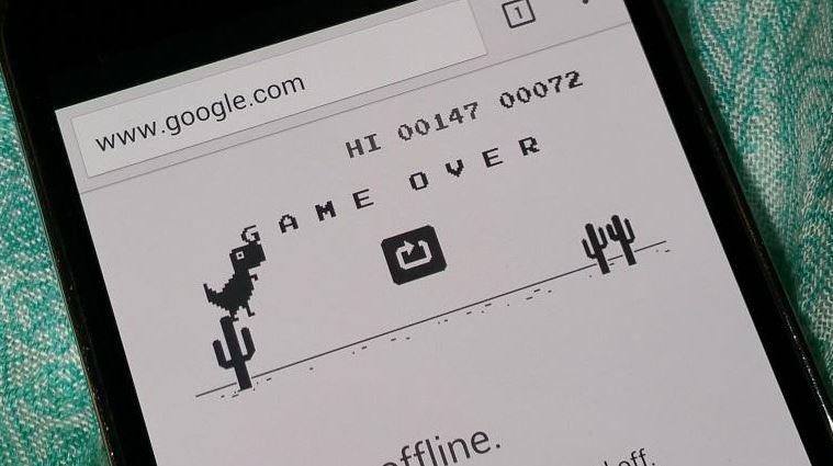Play-Chrome's-endless-runner-game-when-offline