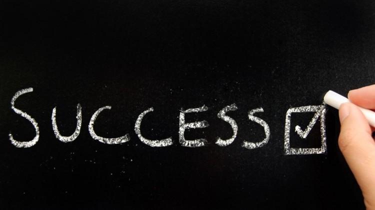 Success-Word