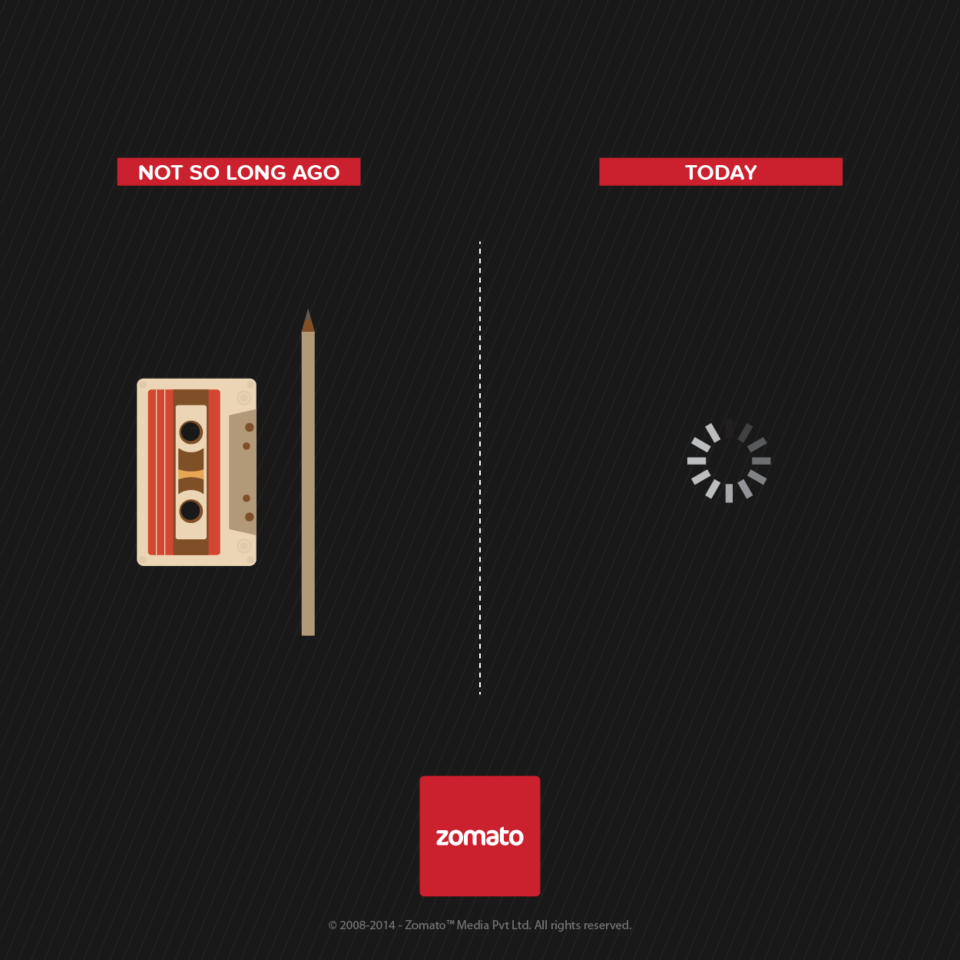 Zomato's-fantastic-creative-team-showcase-differences-between-tech-'not so long ago'-and-'today'-2