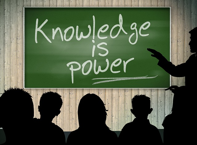 knowledge-is-power