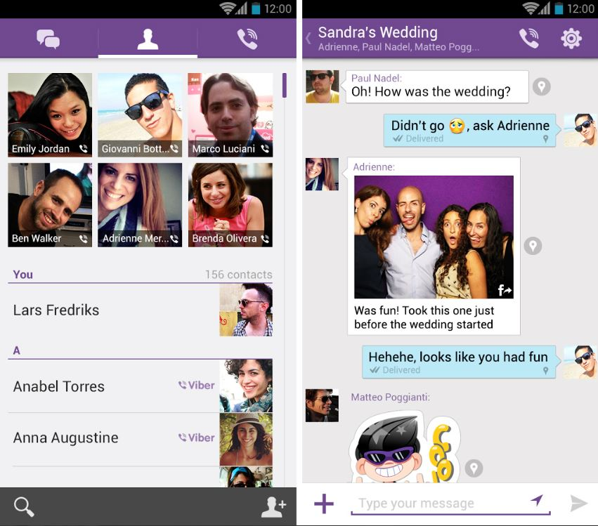 viber-groups
