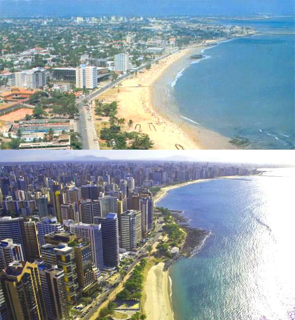 Fortaleza-Brazil