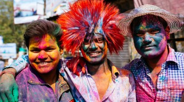 Holi-festival-welcomes-spring-in-India