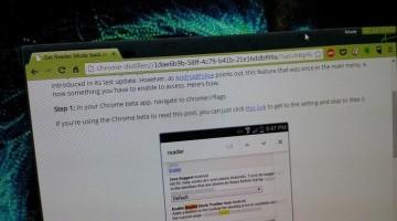 enable-Reader-Mode-in-Chrome-for-Windows