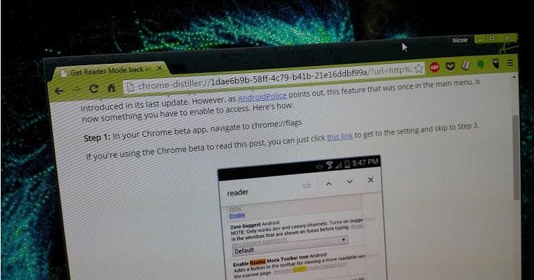 enable-Reader-Mode-in-Chrome-for-Windows