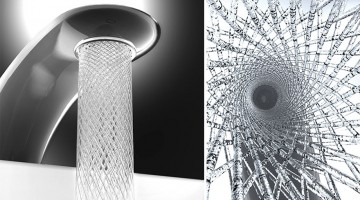 simin-qiu-swirl-faucet-design-water-conservation