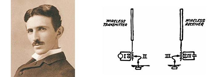 Nikloa-Tesla's-theories-of-wireless-power