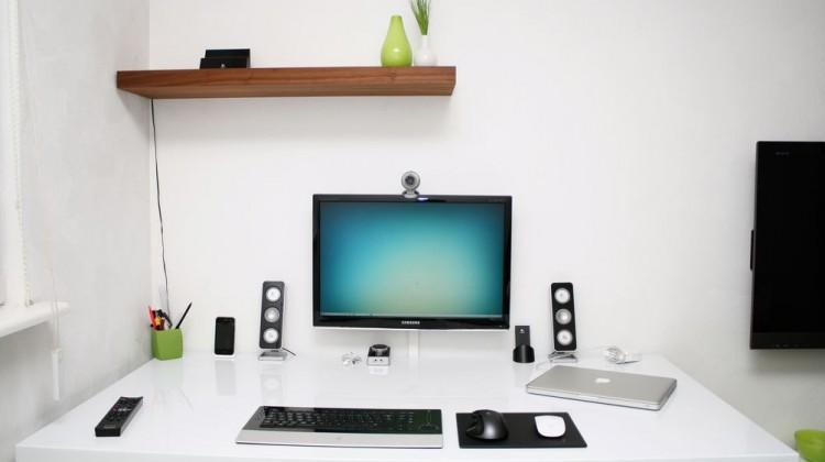 Tidy-Modern-Workspace