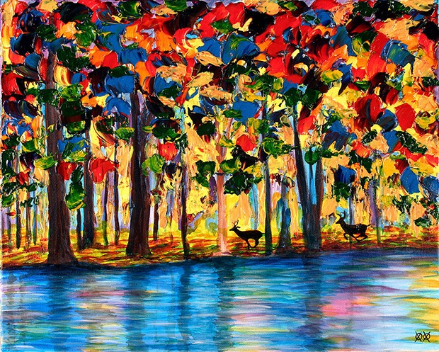 bramblitt-blind-artist-Creates-Beautiful-Paintings-13