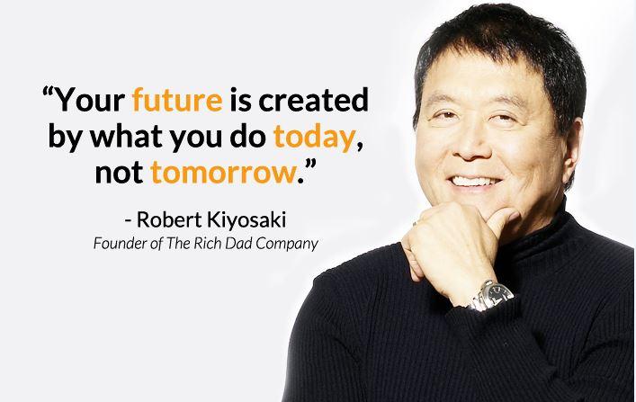 robert-kiyosaki-quote