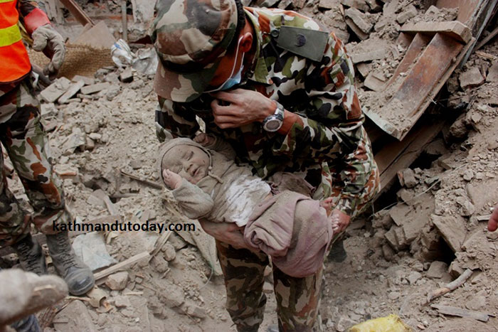four-month-Sonit-Awal-rescued-earthquake-kathmandu-nepal-3