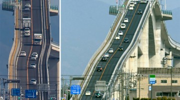 rollercoaster-bridge-eshima-ohashi-japan