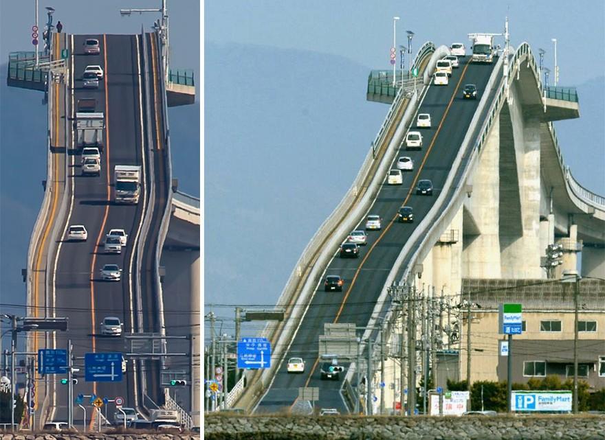 rollercoaster-bridge-eshima-ohashi-japan