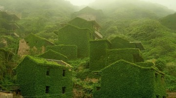 Abandoned-Chinese-Fishing-Village